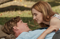 On Chesil Beach Directed by Dominic Cooke