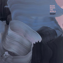 Ought 'Room Inside the World' (album stream)
