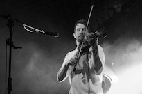 Watch Owen Pallett Preview New Guitar-Heavy Material in Toronto