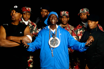 A New Public Enemy Album Is Coming Next Week