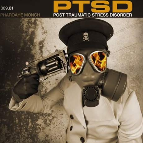 Pharoahe Monch - PTSD: Post Traumatic Stress Disorder