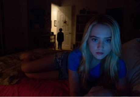 Paranormal Activity 4 - Directed by Ariel Schulman & Henry Joost
