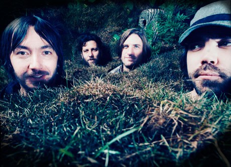 Patrick Watson - The Backyardigans