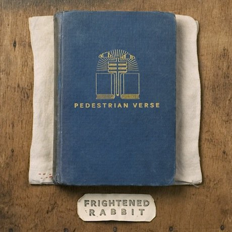 Frightened Rabbit Reveal \'Pedestrian Verse\' Album