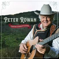 Peter Rowan Carter Stanley's Eyes