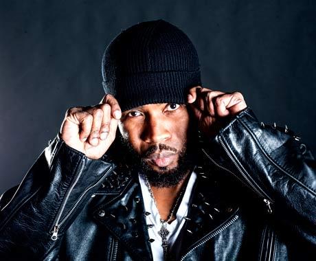 Pharoahe Monch - Rap Music Therapy