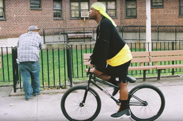 A$AP Ferg 'Plain Jane' (video)