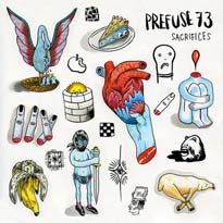 Prefuse 73 Sacrifices