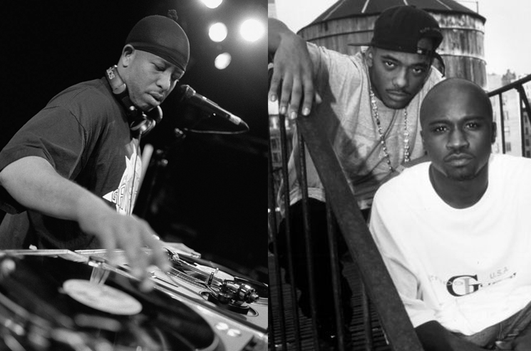 DJ Premier - Unreleased Instrumentals