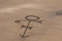 North Dakota Farmer Plows Giant 'Love Symbol' in Tribute to Prince