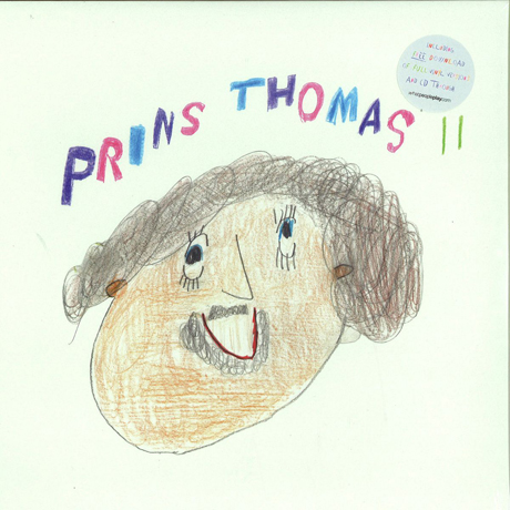 Prins ThomasPrins Thomas 2