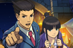 Professor Layton vs. Phoenix Wright: Ace AttorneyNintendo DS