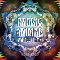 Public Animal Return with 'Palace Arms'