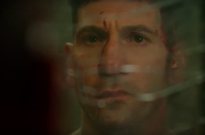 Here's Your Bloody First Look at Netflix's New Marvel Series 'The Punisher'