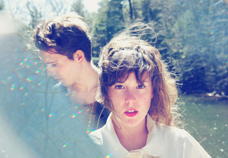 Purity Ring Announce 2013 North American Tour, Play Montreal, Toronto
