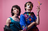 "PWR BTTM's Ben Hopkins Denies Sexual Assault Allegations, Says They ""Need to Move On"""