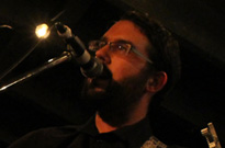 ​Quiet Parade / Kim Harris