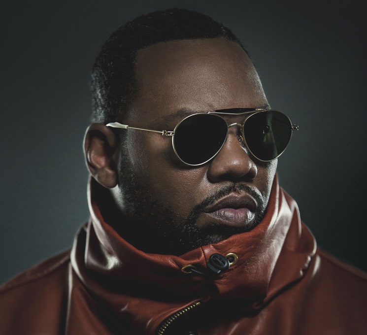 """Grown"" Raekwon Drops ""Classic, In My Eyes"" Solo Album 'The Wild'"