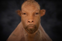 Watch RZA Disturbingly Morph into Animals in This PETA Ad