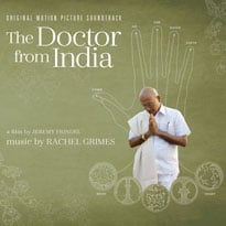 Rachel Grimes The Doctor From India