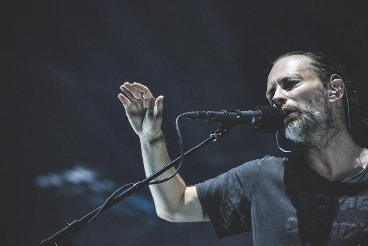 Radiohead Rarity