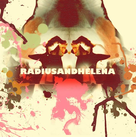 "Radius and Helena - ""Science Fiction"" / ""Mexican Wrestlers"" / ""The Wizard of Linn"""