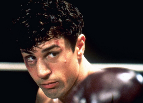 Raging Bull 30th Anniversary Edition Out Now On Blu-ray ...