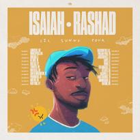 Isaiah Rashad Plots