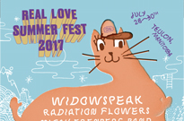 Manitoba's Real Love Summer Fest Details 2017 Lineup