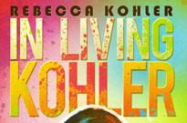 Rebecca Kohler In Living Kohler