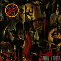 R.I.P. Slayer Cover Artist Larry Carroll