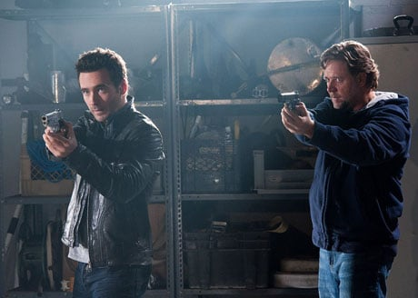 Republic of Doyle — The Complete Third Season