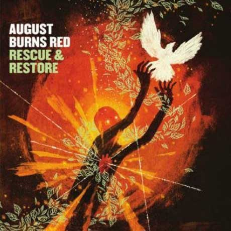 August Burns RedRescue & Restore