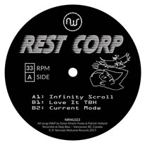 Project Pablo and Khotin Team Up as Rest Corp