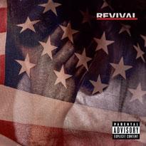 Eminem 'Revival' (album stream)