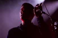 Rhye / LaserThe Danforth Music Hall, Toronto ON, December 8
