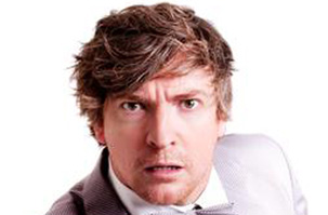 ​Rhys Darby talks 'X-Files,' 'Flight of the Conchords' and 'I'm A Fighter Jet!'