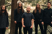 Rivers of Nihil, the Death Metal / Saxophone Act You Didn't Know You Wanted, Are Coming to Canada