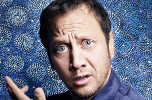 Rob Schneider Is Defending Kevin Hart and Louis C.K. by Calling Everyone Morons