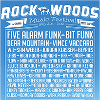 Vancouver Island's Rock of the Woods Announces 2016 Lineup