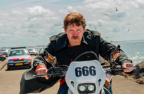FANTASIA 2017: Ron Goossens, Low-Budget Stuntman