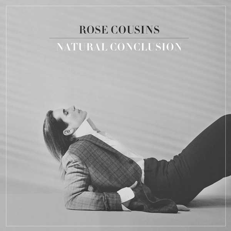 Image result for Rose Cousins: Natural Conclusion album art