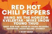 Watch Red Bull TV's Roskilde Festival 2016 Livestream