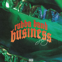 Juicy J 'Rubba Band Business' (album stream)