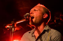 ​The Rural Alberta Advantage / Kalle MattsonThe Marquee Club, Halifax NS, March 27
