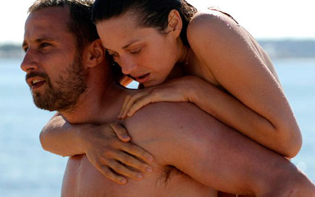 Rust & Bone - Directed by Jacques Audiard