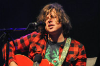 Ryan Adams Wishes Modern
