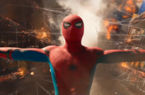 Spider-Man Hopes to Become an Avenger in the New Trailer for 'Spider-Man: Homecoming'