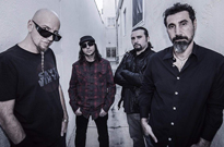 Serj Tankian Says He's Responsible for System of a Down's Hiatus