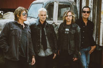 Stone Temple Pilots Cancel North American Tour Due to Injury